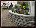 Hagerstown Block Retaining Wall Products